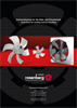 Catalogue: Axial fans for cooling and air handling