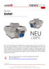 Product information: DVNF