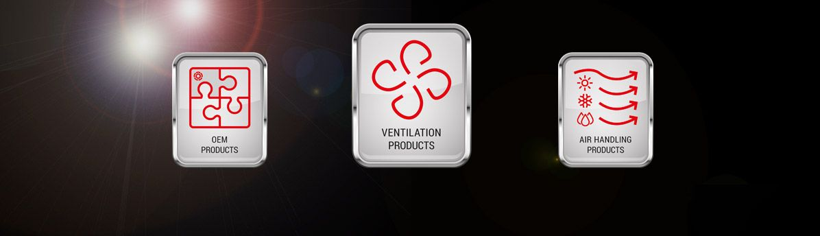 Slideshow - Products - Div (OEM+Ventilation)