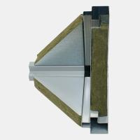 Profile corner - Airbox S40