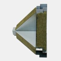 Profile corner - Airbox S60