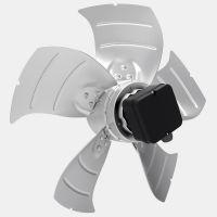 Axial fans ; Type: AKSE / AKSD