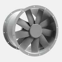 Axial flow fans ; Type: ANDB
