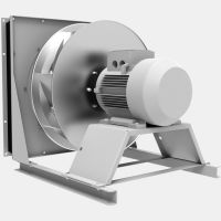 Free running impellers ; Type: DKNB