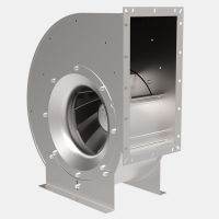 EC Centrifugal fan ; Type: EHAG