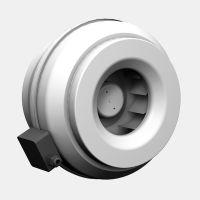 EC-Tube fan